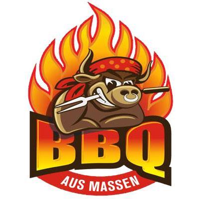 BBQ aus Massen