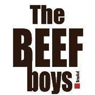 Beef Boys Brackel